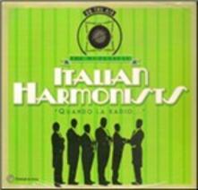 Quando la radio - CD Audio di Italian Harmonists