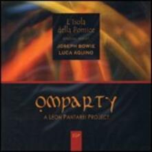 L'isola della Pomice - CD Audio di Omparty