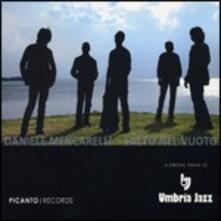 Salto nel vuoto - CD Audio di Daniele Mencarelli
