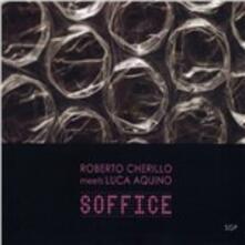 Soffice - CD Audio di Luca Aquino