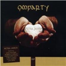 Petra Janca - CD Audio di Omparty