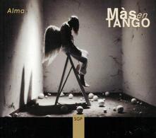 Alma - CD Audio di Mas en Tango