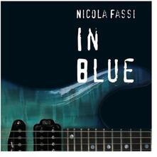 In Blue - CD Audio di Nicola Fassi