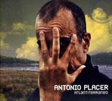 Atlantiterraneo - CD Audio di Antonio Placer