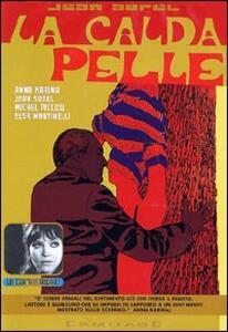 La calda pelle di Jean Aurel - DVD