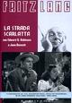 Cover Dvd La strada scarlatta