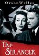Cover Dvd DVD Lo straniero [1]