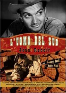 L' uomo del Sud di Jean Renoir - DVD