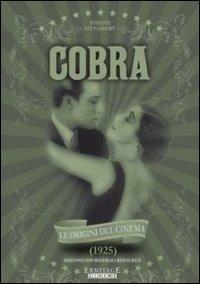 Cover Dvd Cobra