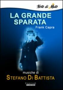 La grande sparata di Frank Capra - DVD