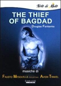 The Thief of Baghdad di Raoul Walsh - DVD