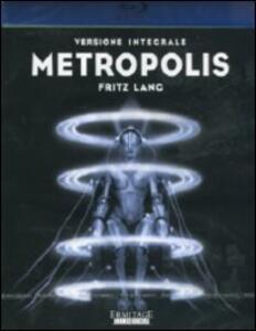 Metropolis di Fritz Lang - Blu-ray