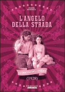 L' angelo della strada di Frank Borzage - DVD