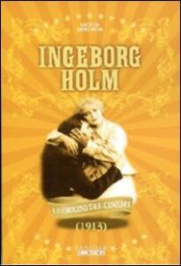 Ingeborg Holm di Victor Sjöström - DVD