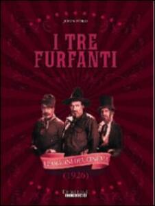 I tre furfanti di John Ford - DVD