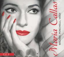 Legendary Arias - CD Audio di Maria Callas