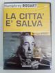 Cover Dvd DVD La città è salva