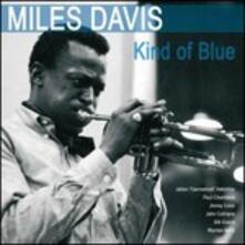 Kind of Blue (180 gr.) - Vinile LP di Miles Davis