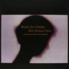 Waltz for Debby (180 gr.) - Vinile LP di Bill Evans