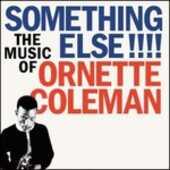 Vinile Something Else!!!! Ornette Coleman