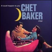 It Could Happen to You (180 gr.) - Vinile LP di Chet Baker