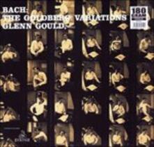 Goldberg Variations (HQ) - Vinile LP di Johann Sebastian Bach