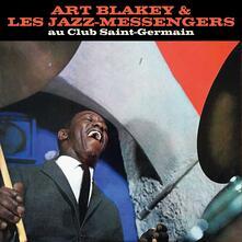 Au Club Saint-Germain (Limited Vinyl Box Set Edition) - Vinile LP di Art Blakey,Jazz Messengers