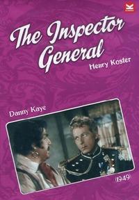 Cover Dvd L' ispettore generale