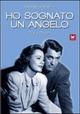 Cover Dvd Ho sognato un angelo