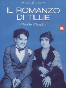 Il romanzo di Tillie (DVD) di Mack Sennett - DVD