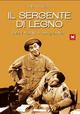 Cover Dvd DVD Il sergente di legno