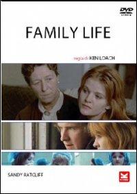 Locandina Family Life