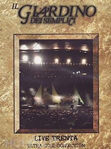 Live Trenta (DVD) - DVD