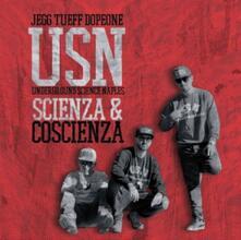 Scienza e coscienza - CD Audio di USN