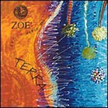 Terra - CD Audio di Officina Zoé