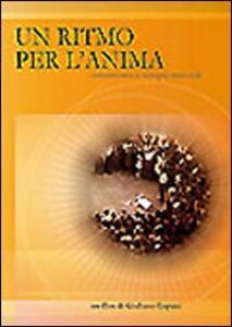 Un ritmo per la vita di Giuliano Capani - DVD