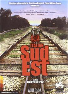 Fluid Video Crew. Italian Sud Est - DVD