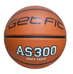 Giocattolo Pallone da basket GetFit 0