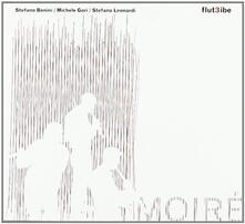 Moiré - CD Audio di Flut3ibe