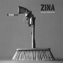 Afreeque - CD Audio di Zina