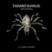 Lu_ragno arricchito - CD Audio di Tarantavirus