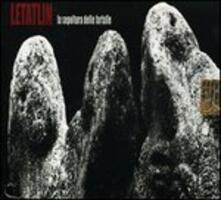 La Sepoltura Delle.. - CD Audio di Letatlin