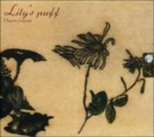 Heaven Frowns - CD Audio di Lily's Puff