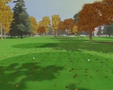 CustomPlay Golf - 9