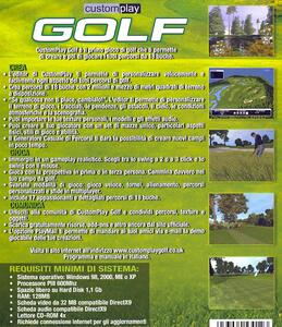 CustomPlay Golf - 11