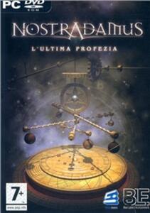 Nostradamus L'Ultima Profezia