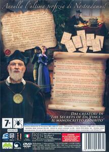 Nostradamus L'Ultima Profezia - 2