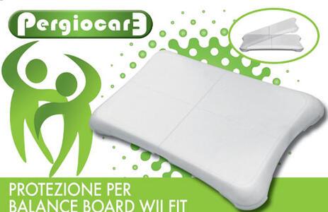 WII Fit Protezione Per Balance Board. Custodia Di Silicone WII Fit - 2