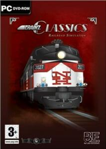 Trainz Classics