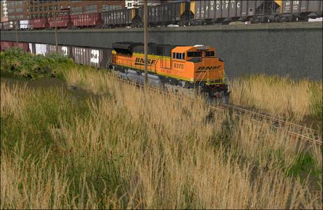 Trainz Simulator 2009: World Builder Edition - 3